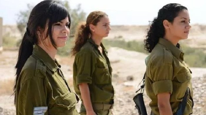 Rela Tubuhnya Jadi Umpan, Wanita Ini Ternyata Mata-mata Israel, Jalankan Misi Agen Mossad