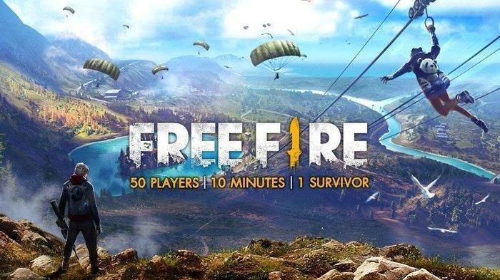 KODE REDEEM Gratis Free Fire, Kode Redeem FF Terbaru, Elite Pass Anubis Legend II