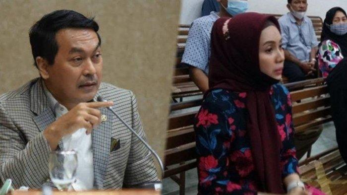 Terbongkarnya Skandal Siska & Anggota DPR RI Rudi, dari Masuk Kamar hingga Land Cruiser Rp 4 M