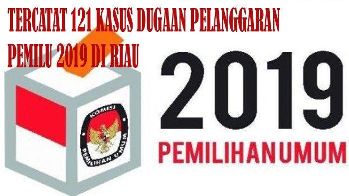 6 KPU Daerah dan KPU Riau Belum Bisa Tetapkan Caleg Terpilih untuk Kursi DPRD karena Gugatan di MK