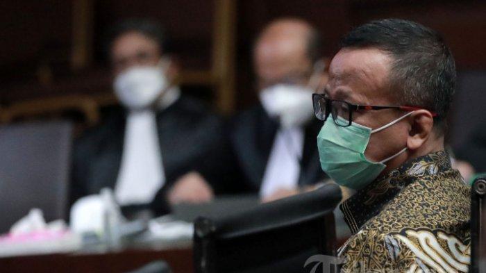 Edhy Prabowo Dituntut 5 Tahun, ICW Kritisi Kinerja KPK Enggan Bertindak Keras ke Politisi