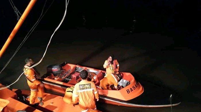 Terdengar Suara Minta Tolong Orang Jatuh ke Laut di Dumai, Korban Lalu Ditemukan Tak Bernyawa