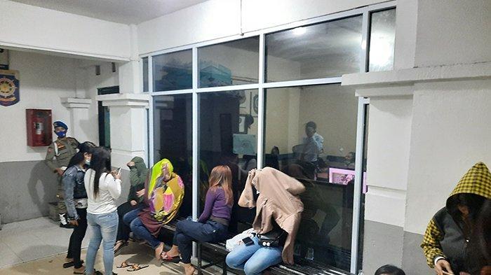 Praktik Prostitusi Masih Marak, Pimpinan DPRD Pekanbaru Minta Jondul Ditutup Sebelum Puasa, 'Ini PR'