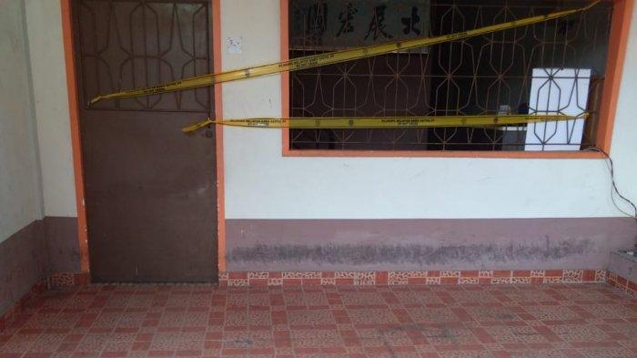 Terkesan Lucing-Kucingan dengan Satpol PP Kepulauan Meranti Riau, Wisma King Kembali Disegel