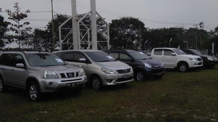 Berbagai Pilihan Mobil Bekas Harga di Bawah Rp 50 Juta Ada Toyota Inova dan Mercedes Benz
