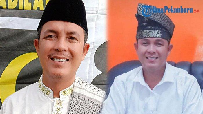 Termiskin, Calon Wakil Bupati di Riau Tinggal di Rumah Kontrakan, Cawabup Ini Haramkan Dana Investor