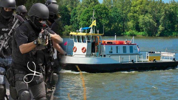 Ternyata Teroris di Pelalawan yang Ditembak Mati Densus 88 Numpang Boat Milik Keluarga Anggota Dewan