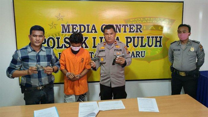 Korban PHK Covid-19 Beralih Profesi Jadi Mekanik Senpi, Belajar Otodidak dari Internet & Terima Upah