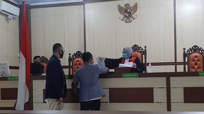 Tersangka Pencabulan Ajukan Praperadilan di PN Siak, Penasehat Hukumnya Sebut Polisi Berbohong