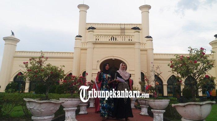 MIGAS Menipis, Harga TBS Sawit Turun, Tepat Jika Riau Beralih dan Fokus ke Sektor Wisata