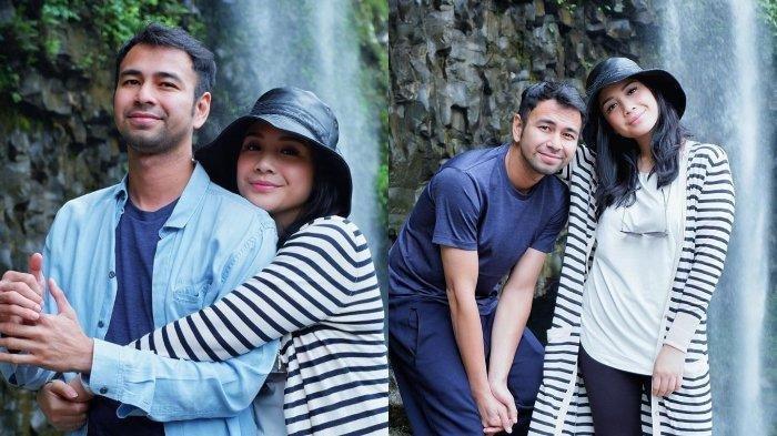 Raffi Ahmad Ungkap Sosok Wanita yang Jadi Cinta Pertamanya, Ternyata Sosok Ini