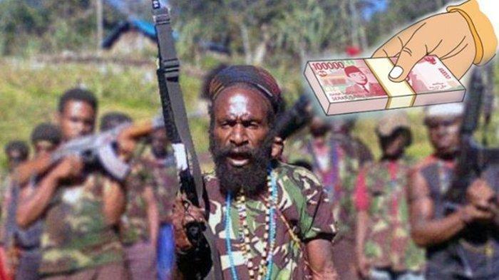 Terungkap Penyokong Dana KKB Papua untuk Beli Senjata & Teroris KKB Papua Kumpulkan Dana dari Warga
