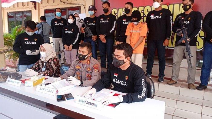 Motif Pelaku Pembunuhan Siswa SD di Bengkalis, Takut Korban Mengadu ke Orangtua Sudah Dilecehkan