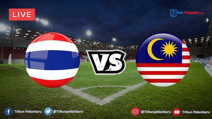 HASIL Akhir Thailand Vs Malaysia AFF U15 Championship 2019, Indonesia Vs Thailand di Semifinal