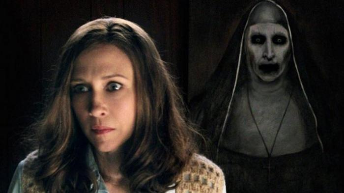 Download Film The Conjuring 2 (Valak) Subtitle Bahasa Indo ...