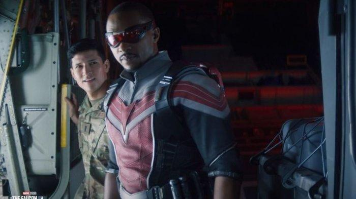 Link The Falcon and The Winter Soldier Episode 4, Simak Sinopsisnya di Sini