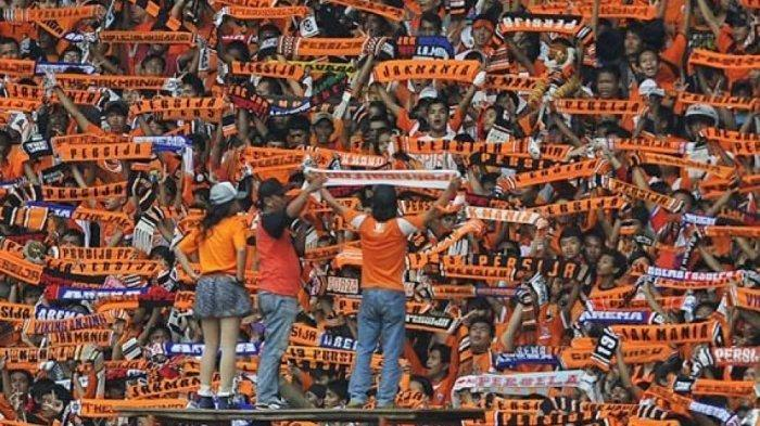 Laga Tira Persikabo vs Persija Jakarta Bakal Diboikot The Jak Mania, Sebut Harga Tiket Terlalu Mahal