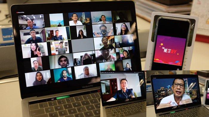 The NextDev Telkomsel Bersama Huawei Gelar Rangkaian Webinar bagi Penggiat Ekosistem Digital