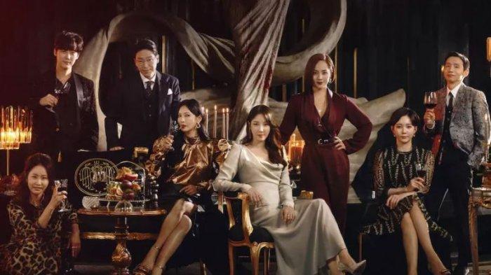 Bocoran Drakor The Penthouse Season 3: Sinopsis & Jadwal Tayang The Penthouse Season 3