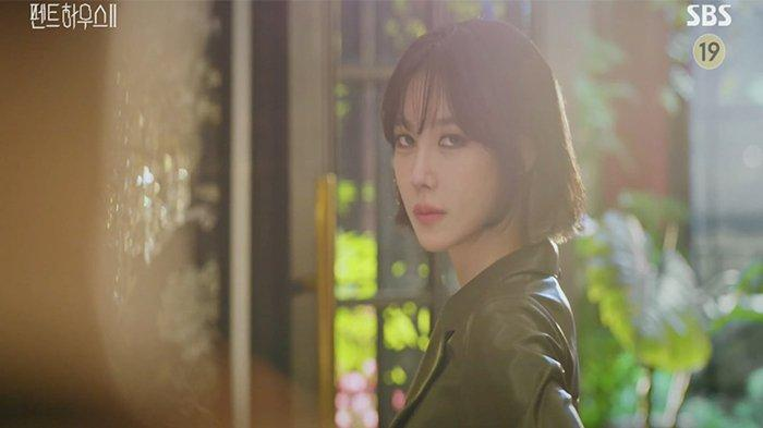 Drama korea The Penthouse 2 episode 13-14 tayang pekan ini