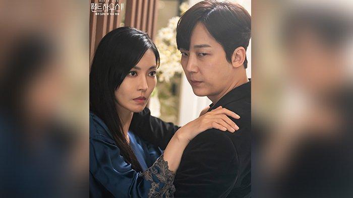 Drama korea terbaru The Penthouse season 2