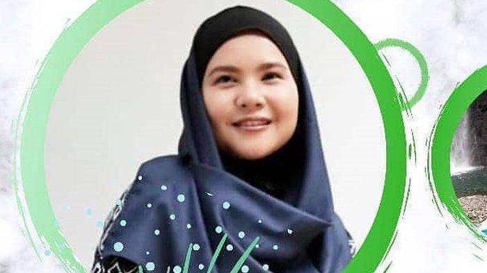 Theresia Ebenna Ezeria Mualaf, Tere Tambah Annisa Pada Namanya, Bicara Tentang Iman dan Kisah Mualaf