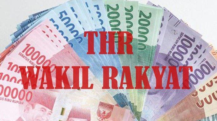 THR Wakil Rakyat dan ASN Rokan Hulu Riau CAIR, Diambil dari APBD Rohul Sebesar Rp 25 Miliar
