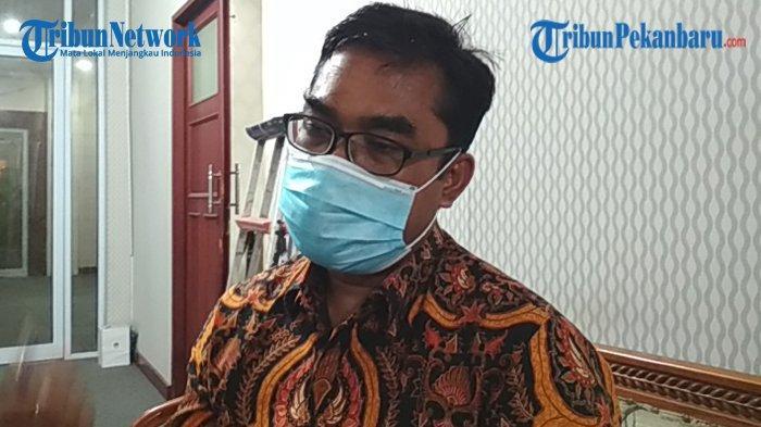 Hanya Satu Kabupaten Capai Target Partisipasi Pemilih pada Pilkada di Riau, Kabupaten Mana?
