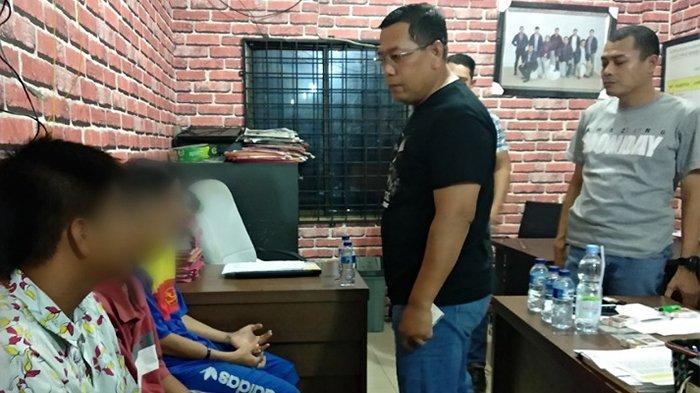 Satu Pelajar Tewas Dalam Tawuran di Jalan Soekarno Hatta Pekanbaru, Tiga Remaja Diamankan Polisi