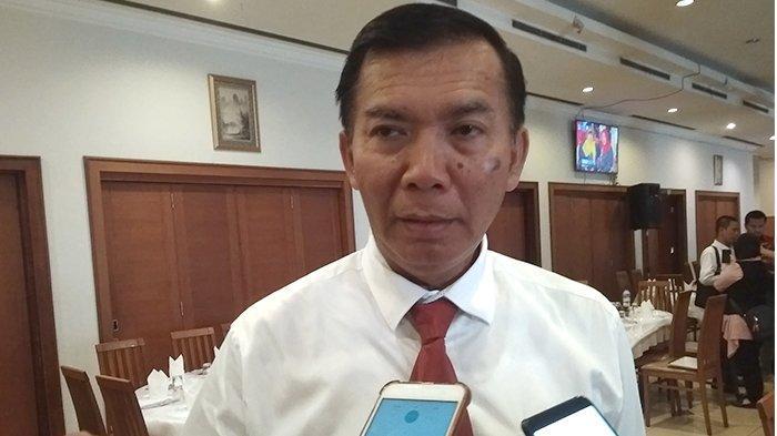 Wali Kota Pekanbaru Tegaskan PPKM di Pekanbaru Ditunda Satu Hari Jadi Rabu, Ini Sebabnya