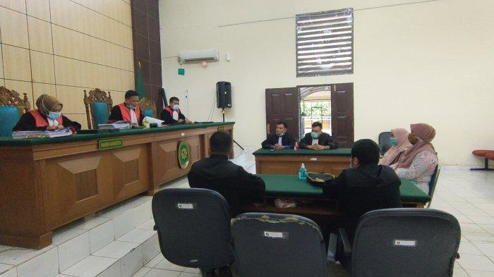 Tiga Terdakwa Pidana Pilkada di Pelalawan Divonis Hukuman Percobaan, Ini Rinciannya