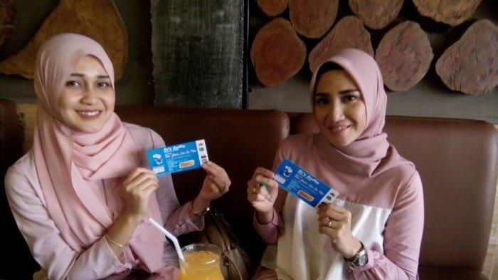 Ayo Buruan! Tiket Perayaan Malam Pergantian Tahun di Dr's Koffie Tersedia Terbatas