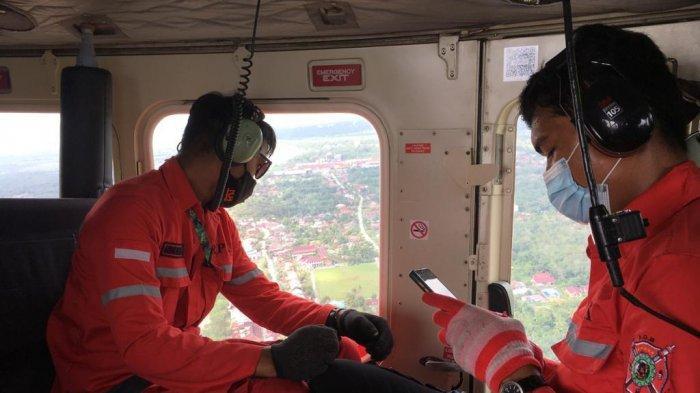 Karhutla di Riau Meluas, 16 Hektare Lahan di Bunsur Terbakar, Petugas Kewalahan Padamkan Api