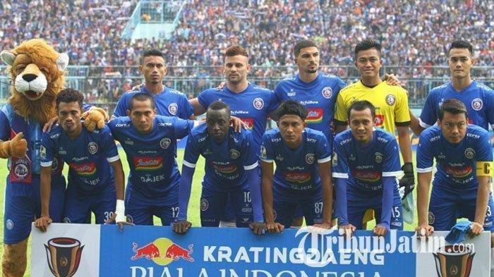 UPDATE  Transfer Liga 1: Persib di Antara Dua Striker Timnas Turkmenistan