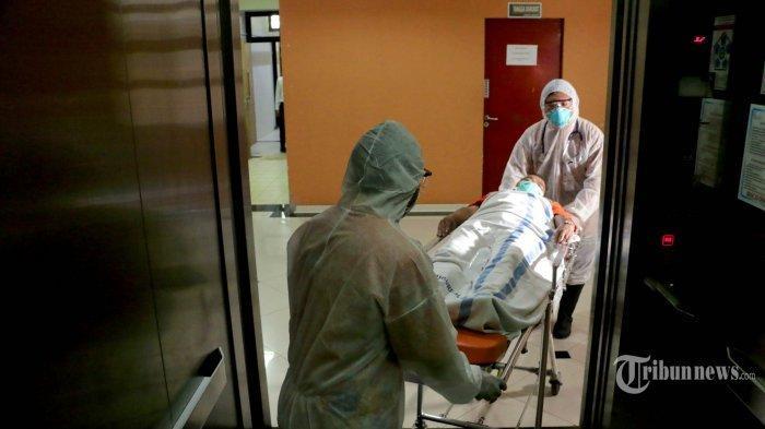 Belum AdaSuspek Covid-19 di Kampar, RSUD Bangkinang Tetap Siapkan Ruang Isolasi Suspek Corona