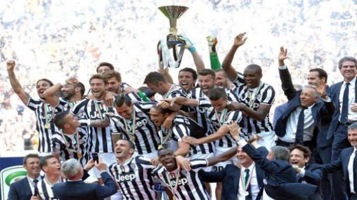 3 Opsi Usai Liga Italia Dihentikan, Liga Berhenti Sepenuhnya, Tak Ada Tim Juara dan Degradasi