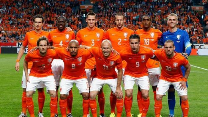 Link Live Streaming Supersoccer.tv, Belanda Vs Jerman UEFA Nations League, Kick Off 01.45 WIB