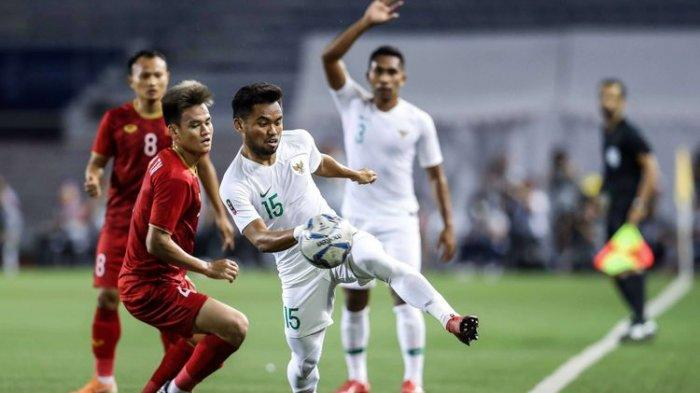 Kalah Telak, Hasil Indonesia vs Vietnam di Final Sepak Bola SEA Games 2019, Jadi Runner Up 'Lagi'