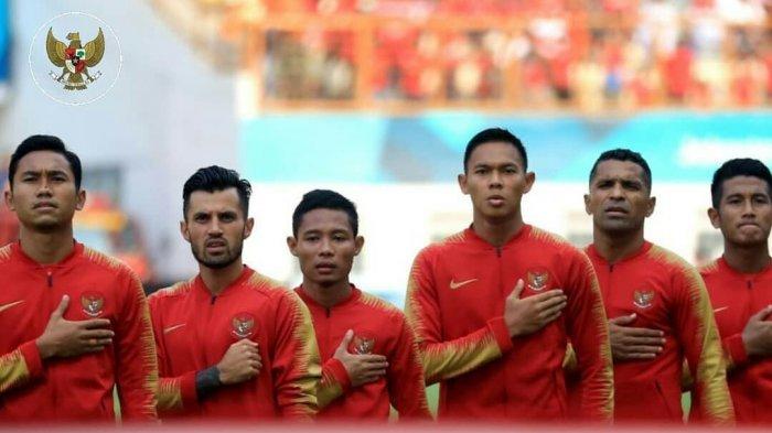 Jadwal Live Timnas Indonesia vs Hongkong: Bima Sakti Panggil Bek Kiri Ini
