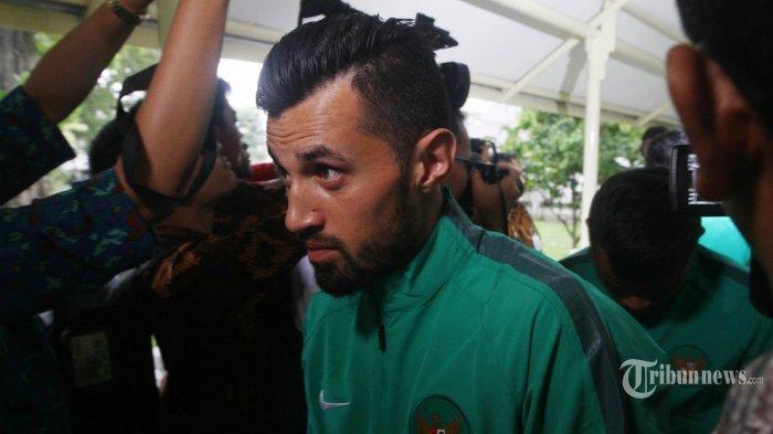 Kabar Terbaru Lilipaly ke Persib Bandung, Manajer Bali United Ungkap soal Negosiasi