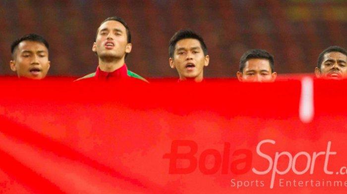 Hasil dan Klasemen Sementara Grup B SEA Games 2017, Ini Posisi Timnas Indonesia U22