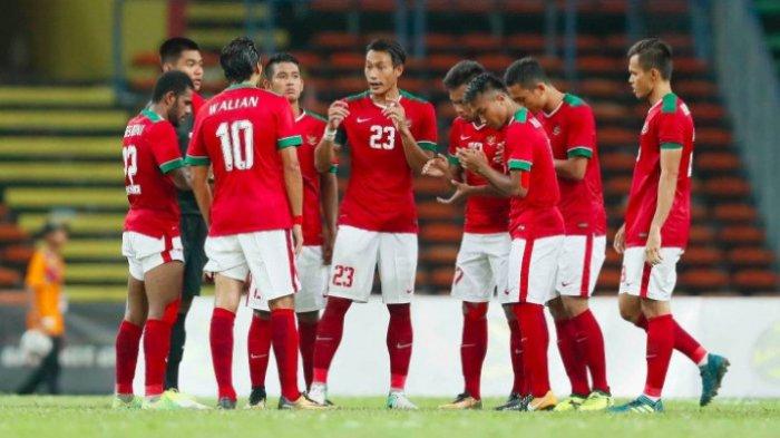 Indonesia Vs Vietnam: Bermain dengan 10 Pemain, Timnas Indonesia Bisa Tahan Vietnam