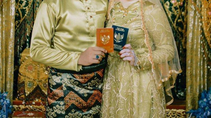 Lapor Pak Menag Yaqut! Banyak Pasangan Suami Istri di Riau Belum Punya Surat Nikah