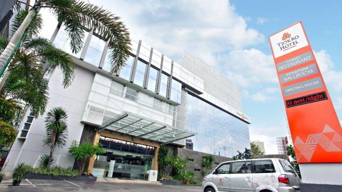Tjokro Hotel Pekanbaru Cocok untuk Bisnis Maupun Liburan