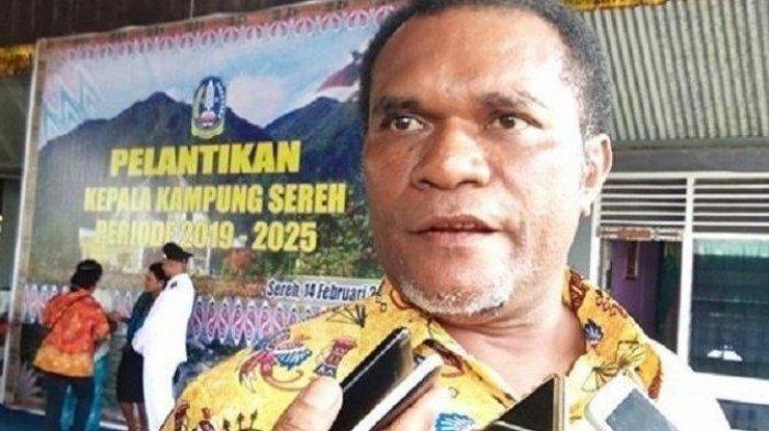 Tokoh Adat Papua Kecam Kelakuan KKB Yang Semakin Beringas, Perbuatan KKB Papua Melanggar Adat!