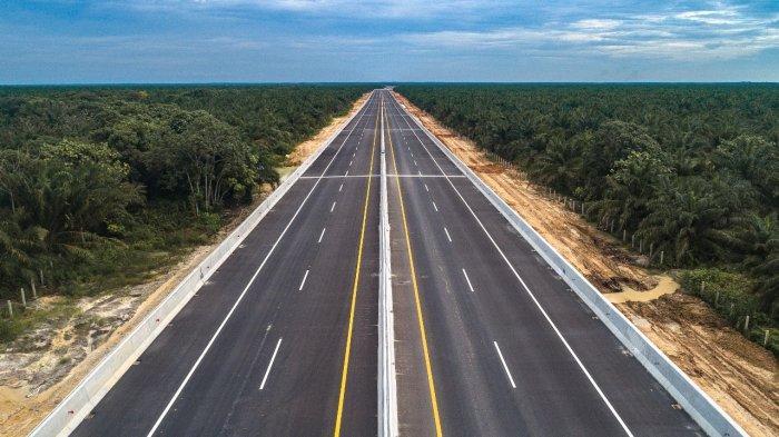Pembebasan Lahan Tol Pekanbaru-Bangkinang Tersisa 10 Km Lagi, Ditargetkan Tuntas Tahun Ini