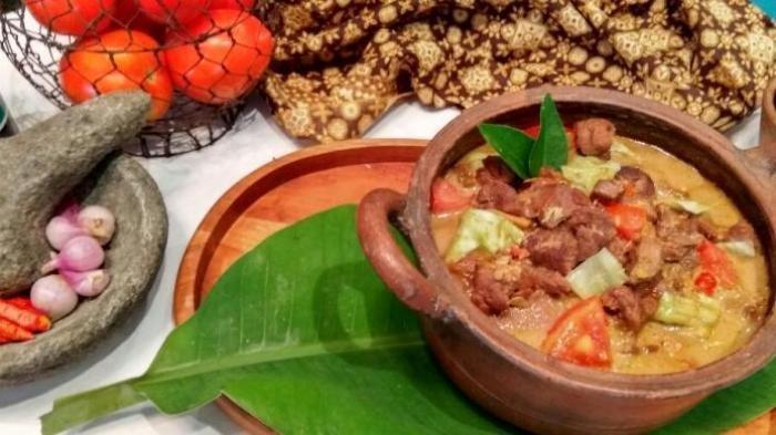 Resep Tongseng Daging Kurban Masakan Spesial Idul Adha, Layak Untuk Dicoba