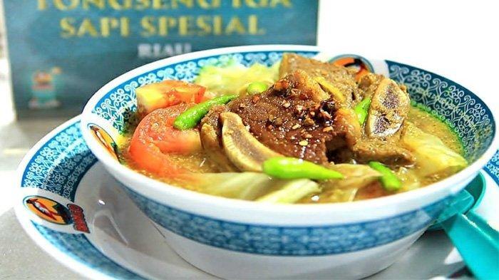 5 Resep Tongseng Enak, Berikut Cara Membuat Tongseng Kambing hingga Ayam Masak Tongseng