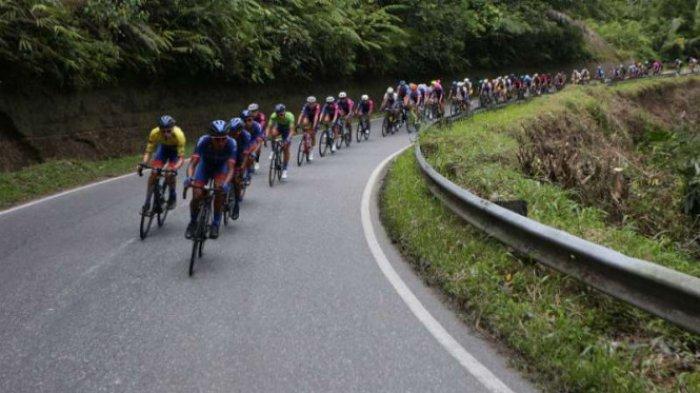 Wagub Sumbar: Tour de Singkarak Bikin Kunjungan Turis Tiap Tahun Meningkat