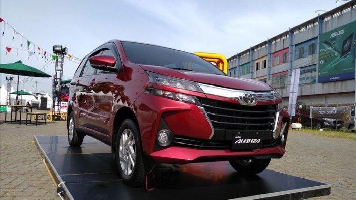 Daftar Mobil Harga Dibawah Rp 100 Juta Harga Avanza Sampai Terios Dari Keluaran 2010 Hingga 2017 Tribun Pekanbaru